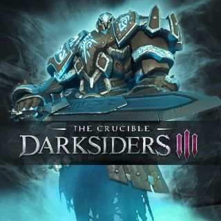 Darksiders 3: The Crucible Steam Key GLOBAL