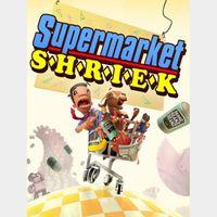 Supermarket Shriek Steam Key GLOBAL