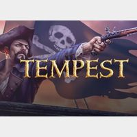 Tempest: Pirate Action RPG + DLC Steam Key GLOBAL