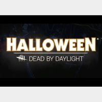 Dead by Daylight: The Halloween Chapter Steam Key GLOBAL