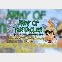 Army of Tentacles: (Not) A Cthulhu Dating Sim team Key GLOBAL
