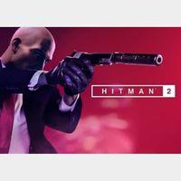Hitman 2 - Gold Edition Steam Key GLOBAL