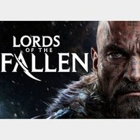 Lords of the Fallen - Limited Edition Steam  Key GLOBAL