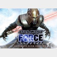 Star Wars: The Force Unleashed - Ultimate Sith Edition Steam Key GLOBAL