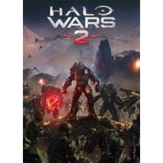 Halo Wars 2 Xbox live Key GLOBAL