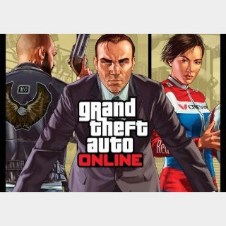 Grand Theft Auto V GTA 5 - Premium Online Edition Rockstar Social Club Key GLOBAL