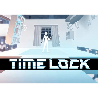 TimeLock VR Steam Key GLOBAL