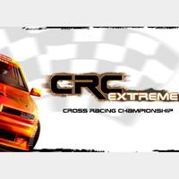 Cross Racing Championship Extreme Steam  Key GLOBAL