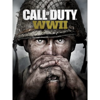 Call of Duty: World War II / WWII Steam Key EU