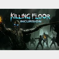 Killing Floor: Incursion Steam Key GLOBAL
