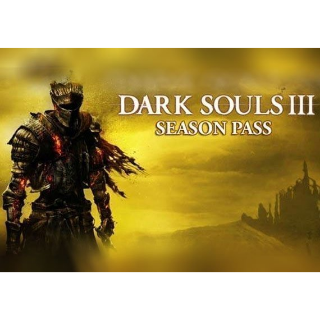 Dark Souls 3 - Season Pass US PSN Key