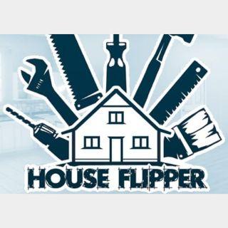House Flipper Steam Key GLOBAL