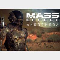Mass Effect: Andromeda Origin Key GLOBAL