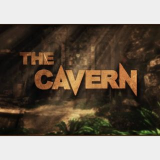 The Cavern VR Steam Key GLOBAL
