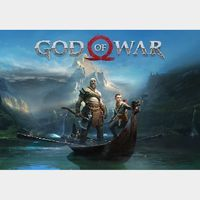 God of War PSN Key US
