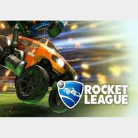Rocket League Xbox live Key