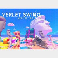 Verlet Swing Steam Key GLOBAL