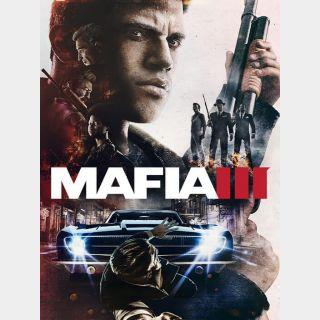 Mafia III GOG Key  GLOBAL