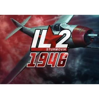 IL-2 Sturmovik: 1946 Steam Key GLOBAL