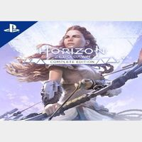 Horizon Zero Dawn - Complete Edition US/CA PSN Key GLOBAL