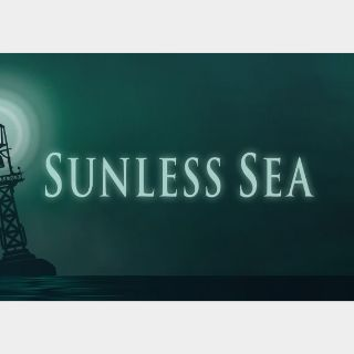 Sunless Sea Steam Key GLOBAL