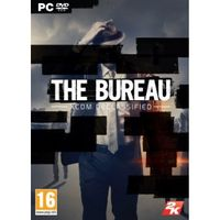 The Bureau: XCOM Declassified PC Steam Key