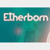 Etherborn Steam Key GLOBAL