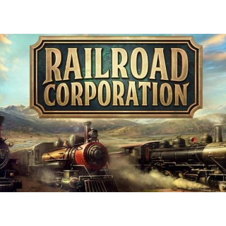 Railroad Corporation Steam Key GLOBAL