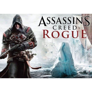 Assassin's Creed: Rogue Uplay Key GLOBAL