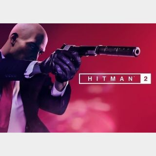 Hitman 2 - Gold Edition US Xbox live Key