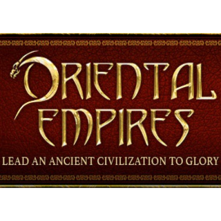 Oriental Empires Steam Key GLOBAL