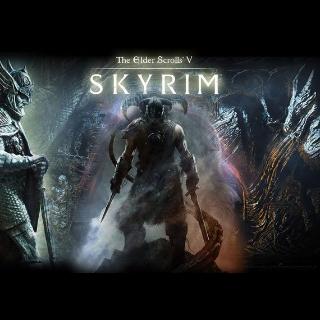 The Elder Scrolls V: Skyrim Steam Key GLOBAL