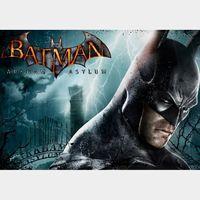 Batman: Arkham Asylum GOTY (Steam - Global)