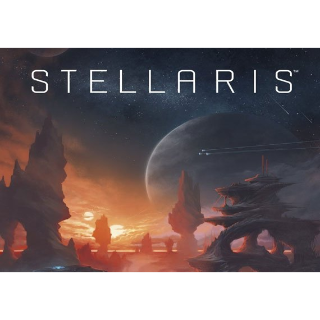 Stellaris Steam Key