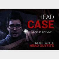 Dead by Daylight: Headcase Steam Key GLOBAL