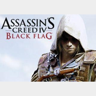 Assassin's Creed IV: Black Flag Ubisoft Connect Key GLOBAL