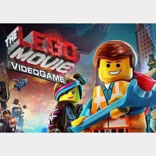 The LEGO Movie Steam Key GLOBAL