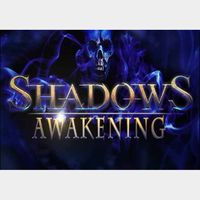 Shadows: Awakening Steam Key GLOBAL
