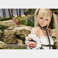 Dead or Alive 6 Steam Key GLOBAL