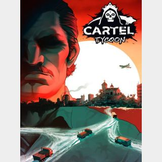 Cartel Tycoon Steam Key  GLOBAL