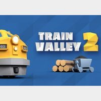Train Valley 2 Steam Key GLOBAL