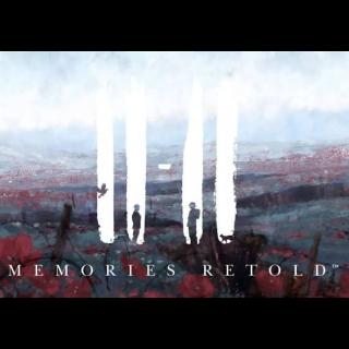 11-11 Memories Retold Steam Key GLOBAL