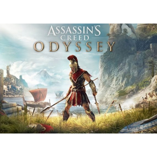 Assassin's Creed: Odyssey US PSN Key