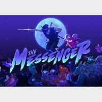 The Messenger Steam Key GLOBAL