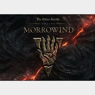 The Elder Scrolls Online - Morrowind Upgrade Key Official website Key GLOBAL