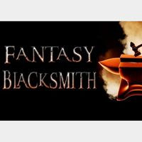 Fantasy Blacksmith Steam Key GLOBAL
