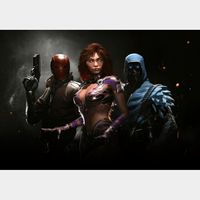 Injustice 2 - Fighter Pack 1 Steam Key GLOBAL