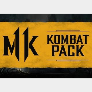 Mortal Kombat 11 - Kombat Pack EU PSN Key