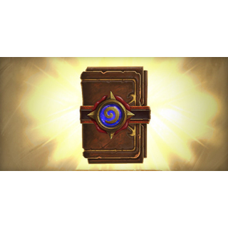 HearthStone: Heroes of WarCraft expert pack