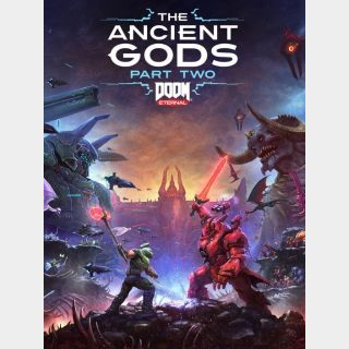 Doom Eternal: The Ancient Gods - Part Two Steam Key GLOBAL